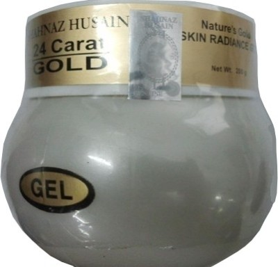 Shahnaz Husain Nature's Gold Skin Radiance Gel(200 g) at flipkart