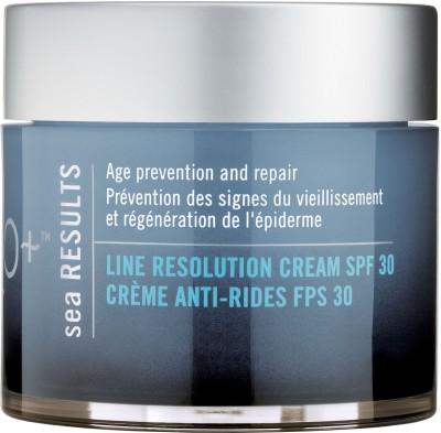 H2O Plus Sea Results Line Resolution Cream SPF 30