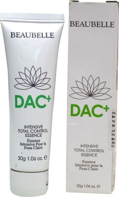 Beaubelle DAC+Intensive Total control Essence