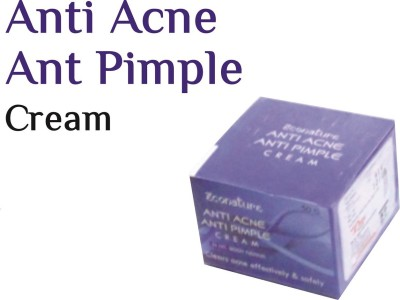 econature Clear Acne & Pimple Effectively & Safely