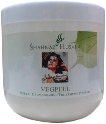 Shahnaz Husain Veg Peel Dermabrasive Treatment Powder
