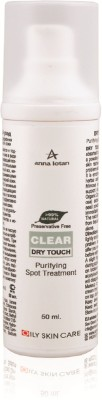Anna Lotan Clear Dry Touch Purifying Spot Treatment