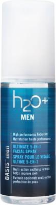 H2O Plus Oasis Men Ultimate 5-in-1 Facial Spray