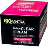 Biomantra D-Tan Cream (250 g)