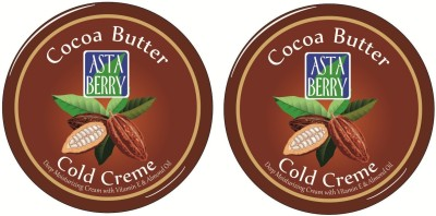 Astaberry Cocoa Butter Cold Creme_2PACK