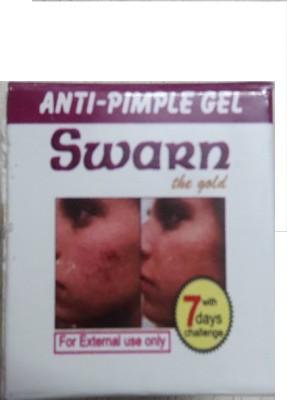 SWARN Anti Pimple Gel