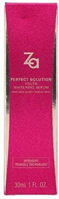 Za Perfect Solution Youth Whitening Serum