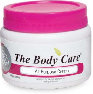 the body care All Purpose