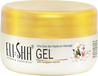 Elisha Massage Gel