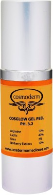 Cosderma Arjinine Lactic Acid Peel Enriched Barberry Extract(30 ml) at flipkart