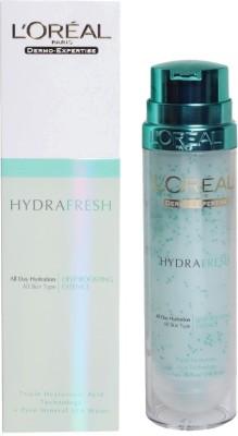 L ,Oreal Paris Hydrafresh Deep Boosting Essence