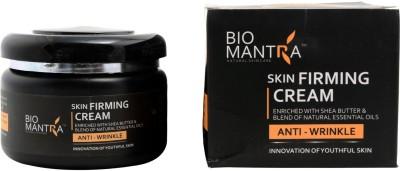 Bio Mantra Skin Firming Cream