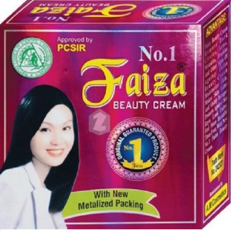 Faiza Beauty Cream Orginal 100%(30 g)