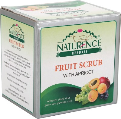 Naturence Harbal Fruit Scrub