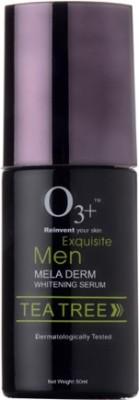 O3+ Men Mela Derm Whitening Serum - Tea Tree