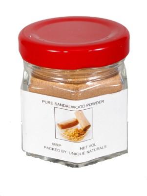Unique Naturals Pure Sandalwood Powder