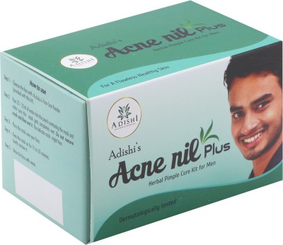 Adishi Acne Nil Plus (Men)