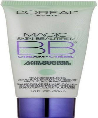 L,Oreal Paris Magic Skin Beautifier Bb Cream
