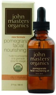 John Masters Organics Pomegranate Facial Nourishing