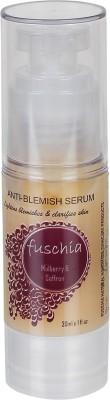 Fuschia Anti Blemish Serum - Mulberry & Saffron Extracts