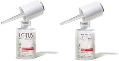 Lotus Phyto Rx Whitening & Brightening Serum