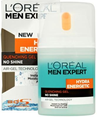 L ,Oreal Paris Men Expert Hydra Energetic Quenching Gel