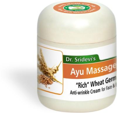 Dr. Sridevi's Ayu Massage
