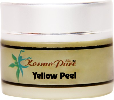 KOSMOPURE Yellow cream
