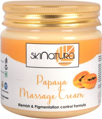 Skinatura Papaya Massage Cream