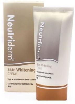 Neutriderm Skin Whitening Cream