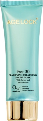 O3+ Agelock Clarifying Treatments Facial Mask