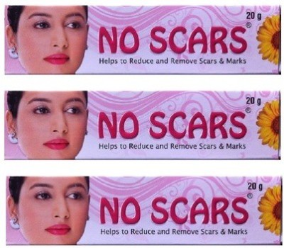 Torque Pharmaceuticals No Scars Cream