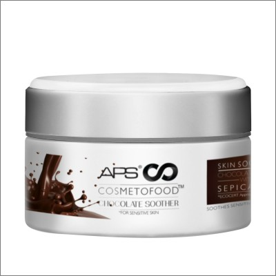 Aryanveda Herbal Aps Cosmetofood Chocolate Skin Soother