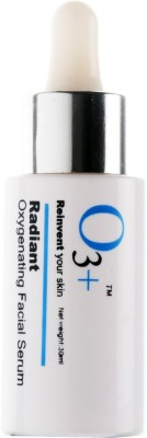 O3+ Radiant Oxygenating Facial Serum