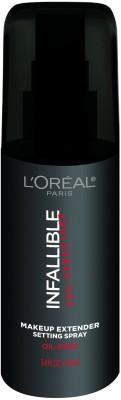 L,Oreal Paris Pro-Spray and Makeup Extender