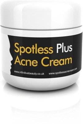 Infinitive Beauty Spotless Plus Spot Ultra Clear Acne Cream