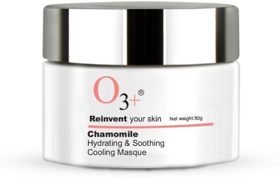O3+ Chamomile Hydrating and Soothing Cooling Masque