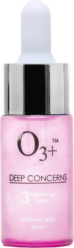 O3+ Brighten up Serum(20 ml)