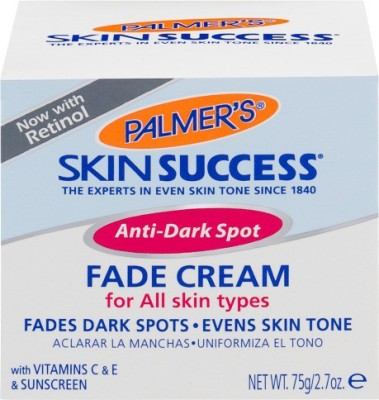 Palmers Skin Success Anti-Dark Spot Fade Cream All Skin