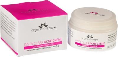 Organic Therapie Insta Clear Acne Creme