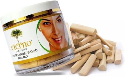 eterno white sandalwood powder