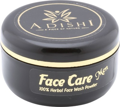 Adishi Face Care (Men)