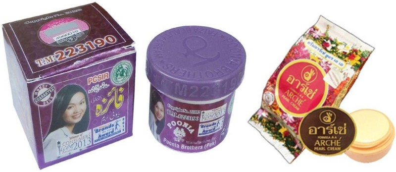 Faiza Beauty Cream & Arche(50 g)