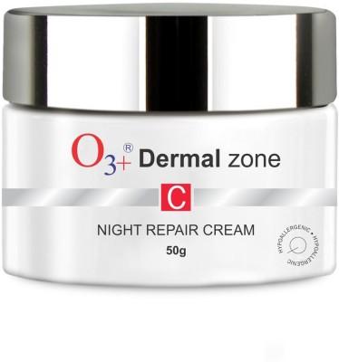 O3+ Vitamin-A Night Cream