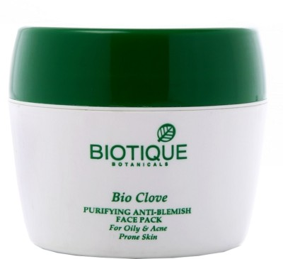 Biotique Bio Clove Anti Blemish Face Pack