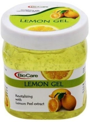 Biocare Face And Body Gel Lemon?