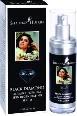 Shahnaz Husain Black Diamond Advance Formula Skin Regenerating Serum