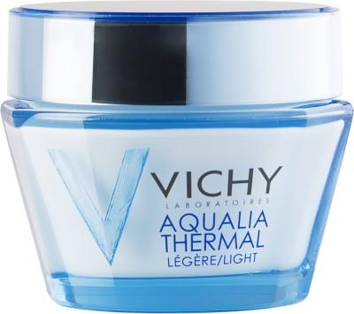 Vichy Aqualia Thermale Light Hydration Cream(50 ml)