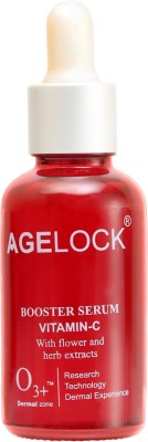 O3+ Agelock Vitamin C Booster