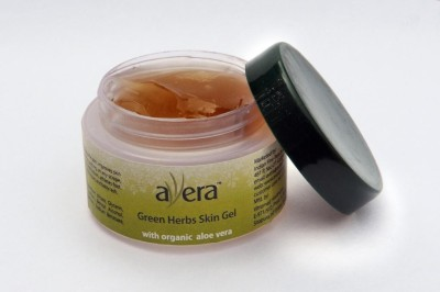 Avera Green Herbs Gel